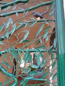 Iron Gate, Whitcomb Street, London, WC2