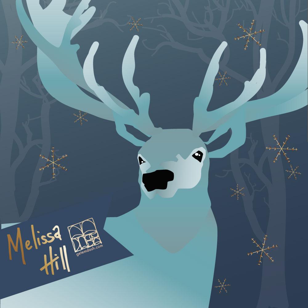 odec14B.reindeer.anim.xmas.emda